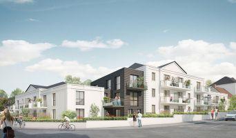 Programme immobilier neuf à Saint-Martin-Boulogne (62280)