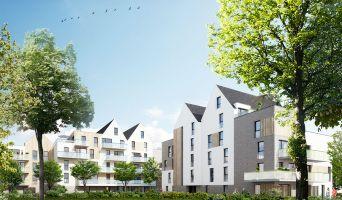 Photo n°3 du Résidence « Le Carré Lafontaine » programme immobilier neuf à Wimereux