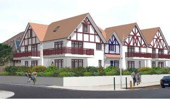 Photo du Résidence « Le New Foch » programme immobilier neuf à Wimereux