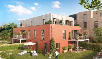 Photo du Résidence « Ambiani » programme immobilier neuf en Loi Pinel à Amiens