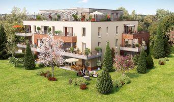 Programme immobilier neuf à Amiens (80000)