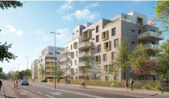 Résidence « Émergence » programme immobilier neuf en Loi Pinel à Amiens n°3
