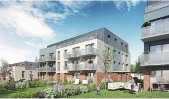 Résidence « Faubourg 46 » programme immobilier neuf en Loi Pinel à Amiens n°2