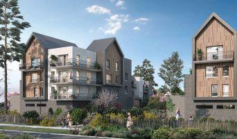 Photo du Résidence « Greenwood » programme immobilier neuf en Loi Pinel à Amiens