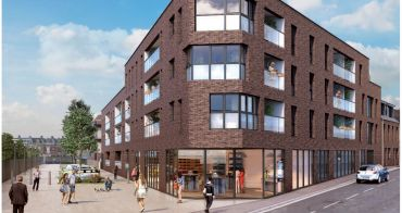Amiens programme immobilier neuf « L'Avenue »