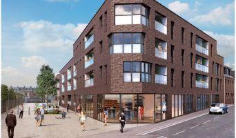 Photo du Résidence « L'Avenue » programme immobilier neuf en Loi Pinel à Amiens