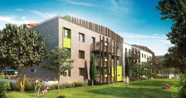 Résidence « Le Carré des Vignes » (réf. 214926)à Amiens, quartier Paul Claudel