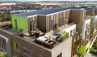 Résidence « Le Carré Des Vignes » programme immobilier neuf en Loi Pinel à Amiens n°2