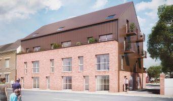 Résidence « Le Clos Victoria » programme immobilier neuf en Loi Pinel à Amiens n°1