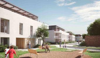 Résidence « Le Clos Victoria » programme immobilier neuf en Loi Pinel à Amiens n°2