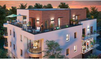 Résidence « Le Domaine Privé D'Arboréa » programme immobilier neuf en Loi Pinel à Amiens n°2