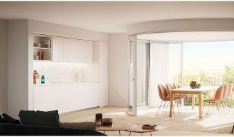 Résidence « Le Domaine Privé D'Arboréa » programme immobilier neuf en Loi Pinel à Amiens n°4