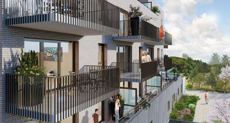 Résidence « Le Verger De Philéas » programme immobilier neuf en Loi Pinel à Amiens n°2