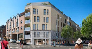 Résidence « Les Ecuyers – Bâtiments A & B » (réf. 213015)à Amiens, quartier Saint Jacques   Saint Roch réf. n°213015
