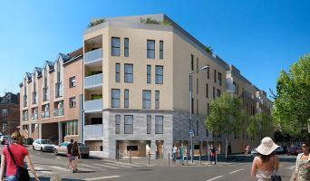 Résidence « Les Ecuyers – Bâtiments A & B » programme immobilier neuf en Loi Pinel à Amiens n°1