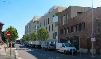 Résidence « Les Ecuyers – Bâtiments A & B » programme immobilier neuf en Loi Pinel à Amiens n°2