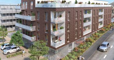 Résidence « Les Jardins Saint-Honoré » (réf. 215703)à Amiens, quartier Saint Honore   Jeanne D Arc réf. n°215703