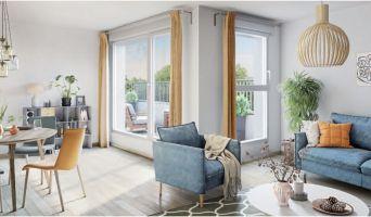Résidence « Les Jardins Saint-Honoré » programme immobilier neuf en Loi Pinel à Amiens n°2