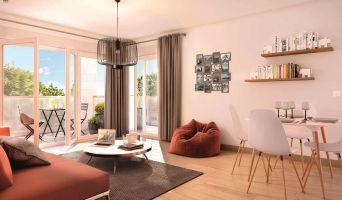 Résidence « Ô Jardin » programme immobilier neuf en Loi Pinel à Amiens n°2