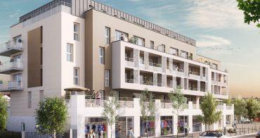 Résidence « Park Avenue » (réf. 214019)à Amiens, quartier Saint Jacques   Saint Roch réf. n°214019