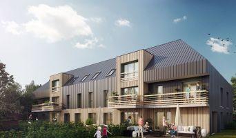 Photo du Résidence « Recto Verso » programme immobilier neuf en Loi Pinel à Amiens