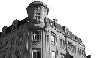 Résidence « Recto Verso » programme immobilier neuf en Loi Pinel à Amiens n°4