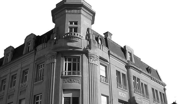 Photo n°4 du Résidence « Recto Verso » programme immobilier neuf en Loi Pinel à Amiens