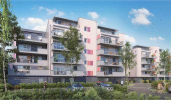 Résidence « Signature » programme immobilier neuf en Loi Pinel à Amiens n°1