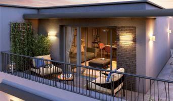 Résidence « Signature » programme immobilier neuf en Loi Pinel à Amiens n°2