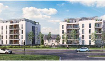 Résidence « Signature » programme immobilier neuf en Loi Pinel à Amiens n°3