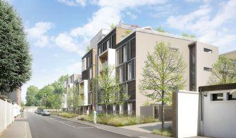 Résidence « South Park » programme immobilier neuf en Loi Pinel à Amiens n°2