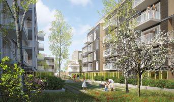 Résidence « South Park » programme immobilier neuf en Loi Pinel à Amiens n°3