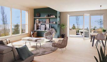Résidence « South Park » programme immobilier neuf en Loi Pinel à Amiens n°5
