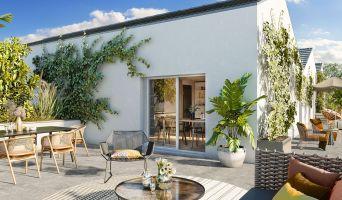 Amiens programme immobilier neuf « Symbioz » en Loi Pinel