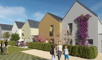 Amiens programme immobilier neuve « Symbioz » en Loi Pinel  (3)