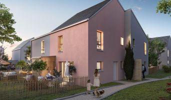 Amiens programme immobilier neuve « Symbioz » en Loi Pinel  (4)