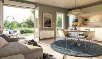 Amiens programme immobilier neuve « Symbioz » en Loi Pinel  (5)