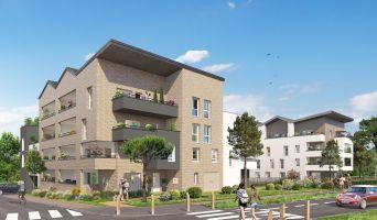 Photo du Résidence « Unick » programme immobilier neuf en Loi Pinel à Amiens