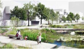 Résidence « Villa Oréa » programme immobilier neuf en Loi Pinel à Amiens n°2