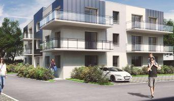 Photo du Résidence « Le Victor Hugo » programme immobilier neuf en Loi Pinel à Boves