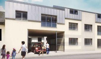 Boves programme immobilier neuve « Le Victor Hugo » en Loi Pinel  (2)