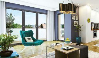 Boves programme immobilier neuve « Le Victor Hugo » en Loi Pinel  (3)