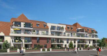 Cayeux-sur-Mer programme immobilier neuf « Equinoxe »