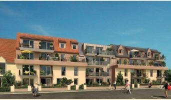 Résidence « Equinoxe » programme immobilier neuf à Cayeux-sur-Mer n°1