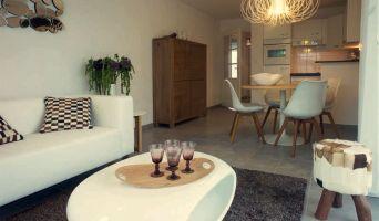 Résidence « Equinoxe » programme immobilier neuf à Cayeux-sur-Mer n°2