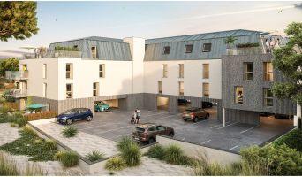 Fort-Mahon-Plage programme immobilier neuve « Aigue Marine »  (3)