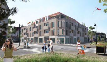 Quend : programme immobilier neuf « Résidence du Bois Flotté »
