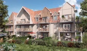 Photo du Résidence « Les Hauts de Saint-Val » programme immobilier neuf en Nue Propriété à Saigneville