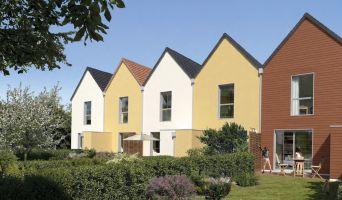 Résidence « Le Sequoïa » programme immobilier neuf à Saint-Valery-sur-Somme