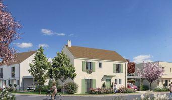 Écharcon programme immobilier neuf « L'Ecrin d'Echarcon
